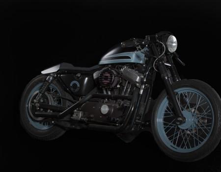 Harley Davidson Sportster – Jap_On