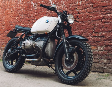 BMW R80 – No_Name