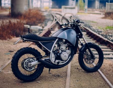 Aprilia Moto' – MOsTrO'