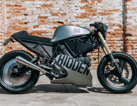 Ducati SS 600 – Hidden